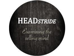 Headstride sales