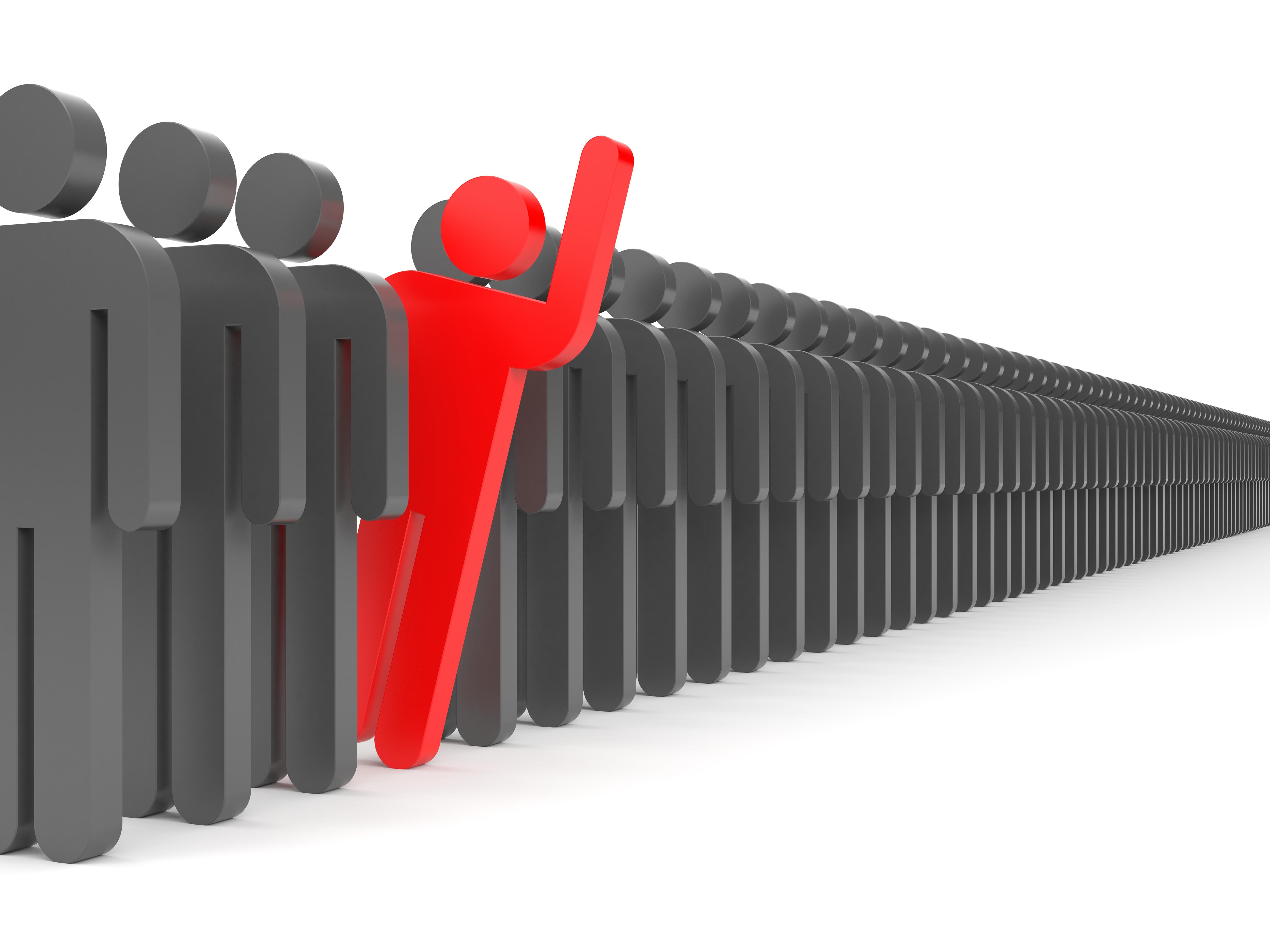 nonconformity a leadership adaptation headstride