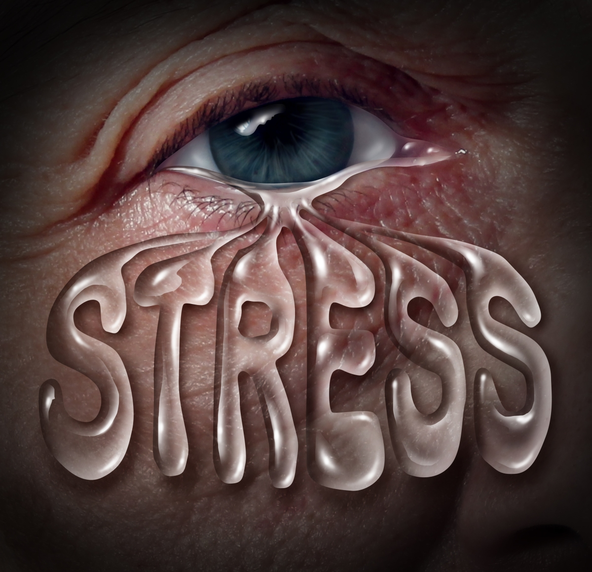 STRESS: A STATE OF MIND
